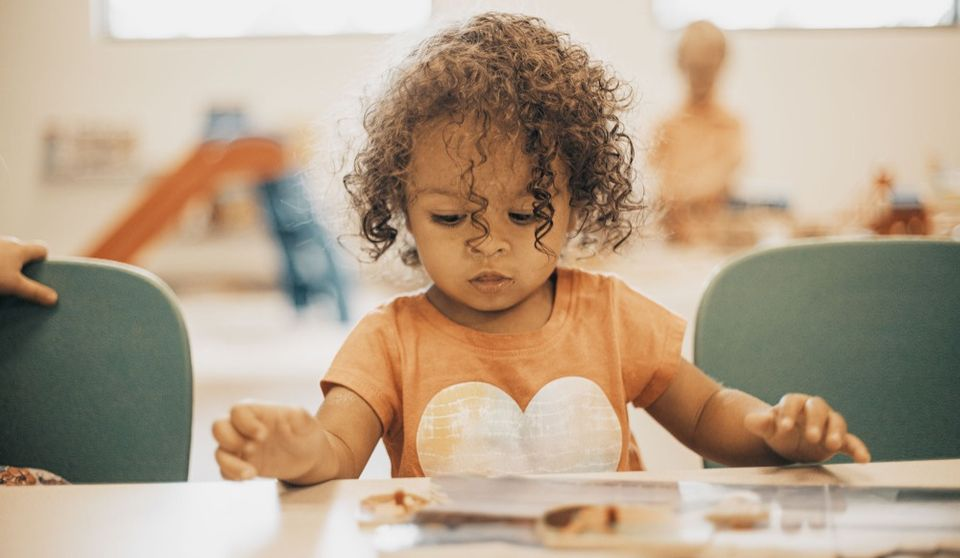 Kid Girl Nursery