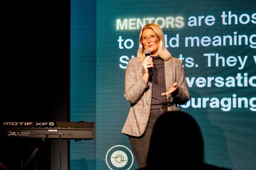 Bridge mentors