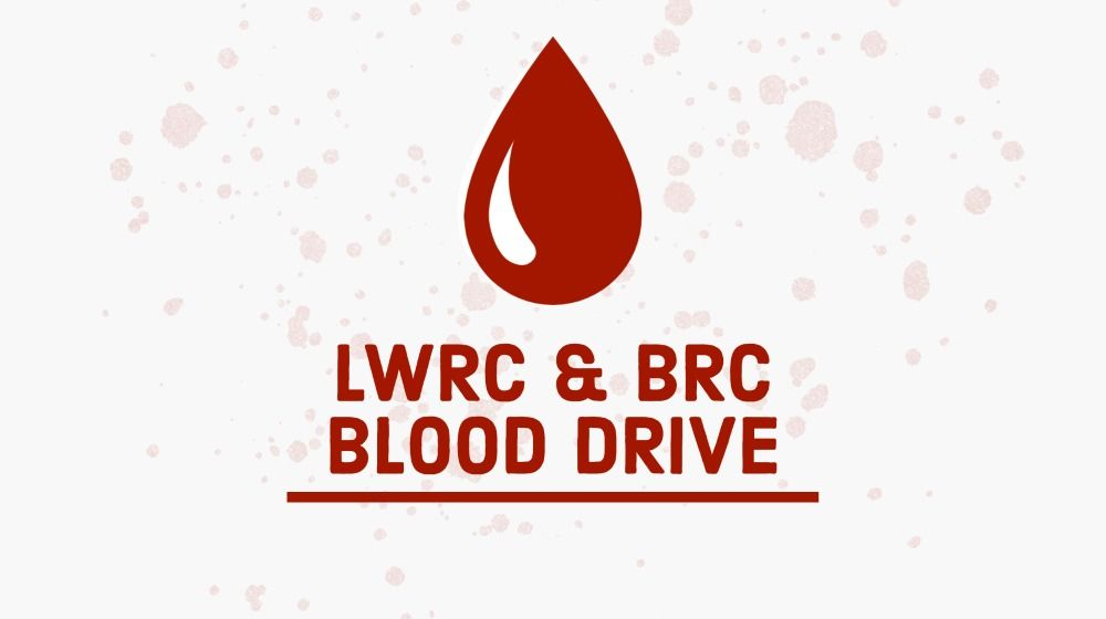Generic Blood Drive Image