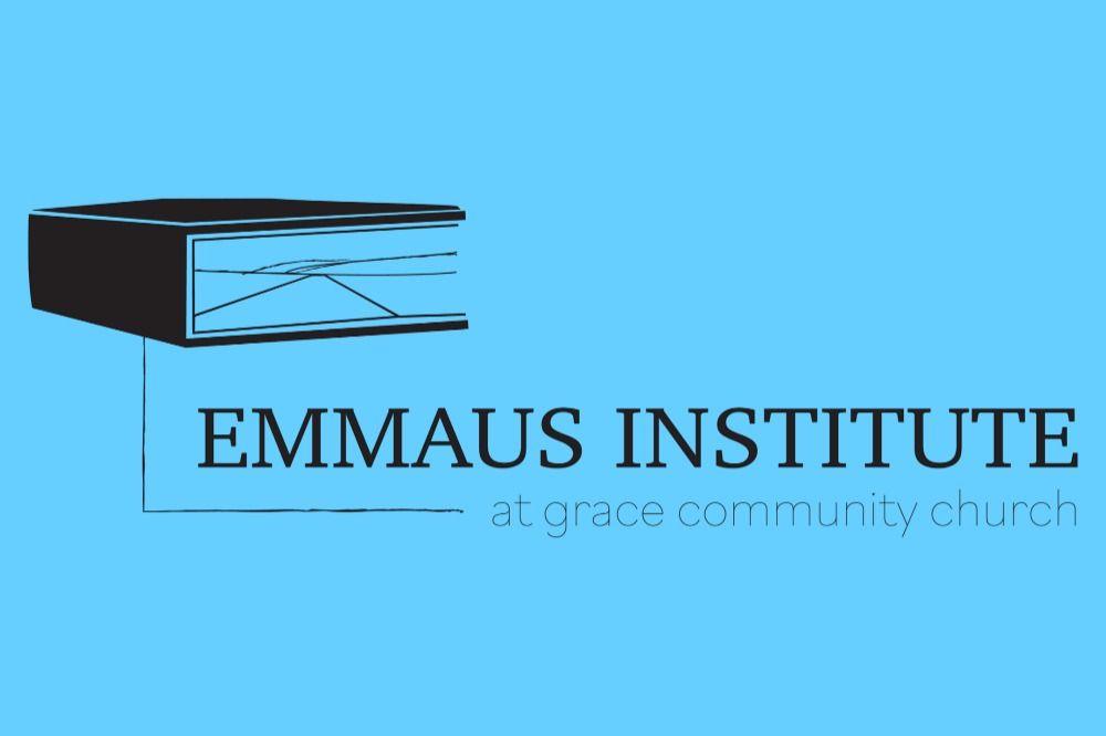 Emmaus Logo
